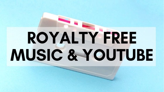 Royalty-Free-Music-On-YouTube